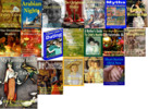 Thumbnail 18 Ebooks For Christian Children with PLR Rights