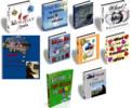 Thumbnail 10 Common PLR_MRR Package Ebook
