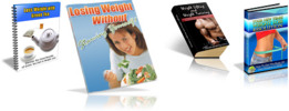 Thumbnail 5 Common Package in Healthy Niche with MRR