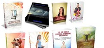 Thumbnail 8 Common Package Ebook With MRR License