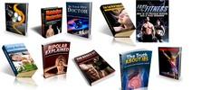 Thumbnail 10 Common PLR Package Ebook