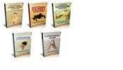 Thumbnail 5 Package Ebook With MRR Health And Wellness